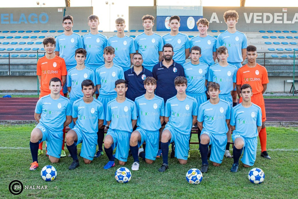 ALLIEVI U17 ELITE 2003