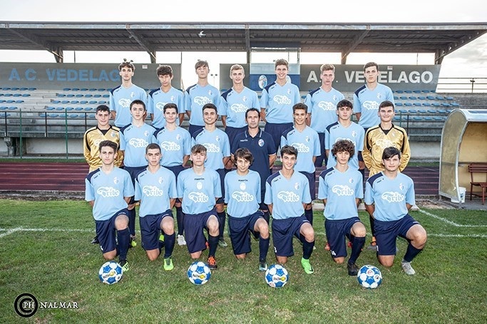 ALLIEVI ELITE U.17 GIR.B
